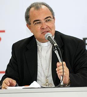 Novo Arcebispo do Rio de Janeiro