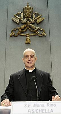 Presidente da Pontifícia Academia para a Vida